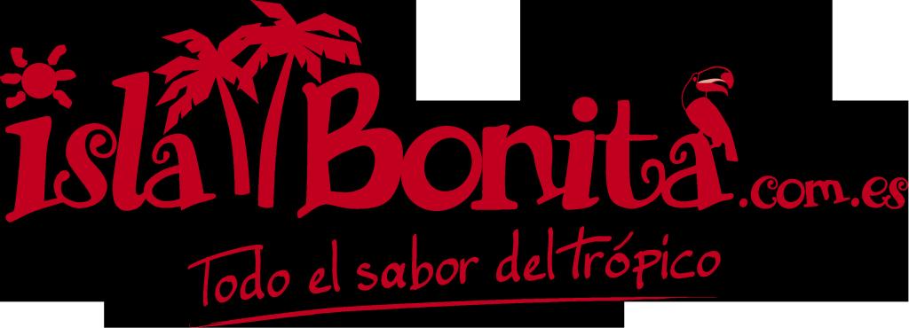 Logo Isla Bonita TET CMYK Vectorial