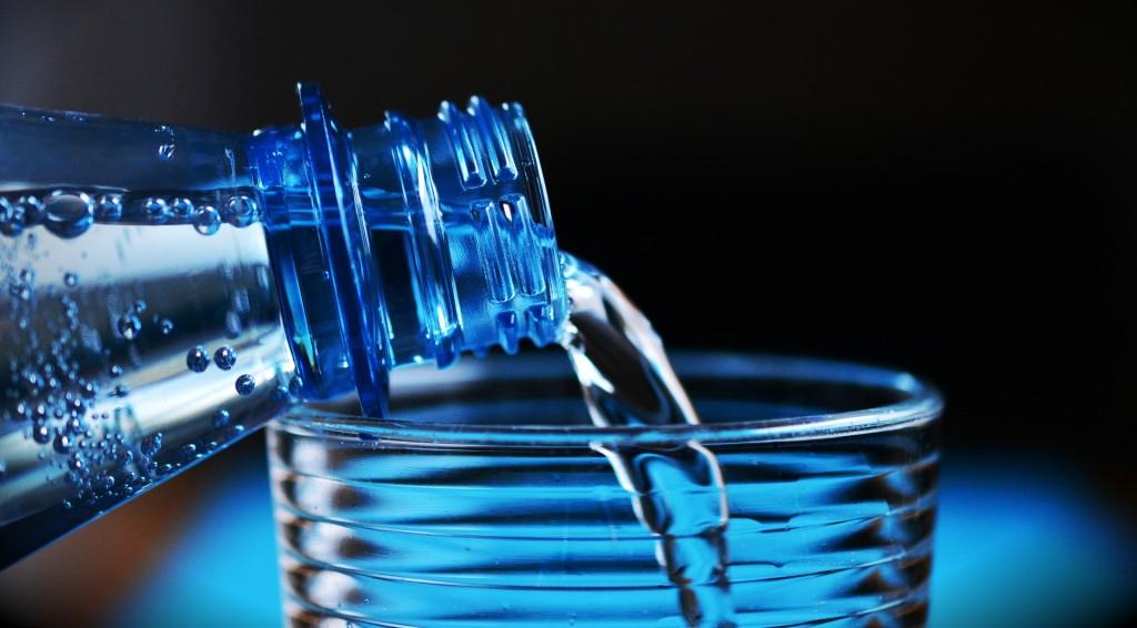 Beber auga