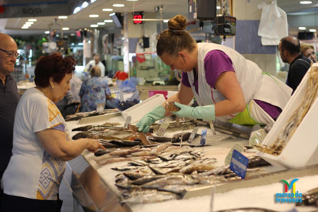 Peixes e Mariscos Chuca